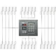 Z1U- WIRED 30 MULTIPLE HANDSET INDOOR DOORPHONE ENTRY ACCESS CONTROL INTERCOM SYSTEM