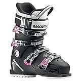 Rossignol–Schuhe Ski Pure Rental–Black–Damen–Größe 42,5–Schwarz, schwarz