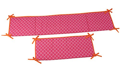 happy-chic-baby-jonathan-adler-party-elephant-bumper-pink-orange-white-by-happy-chic-baby-jonathan-a