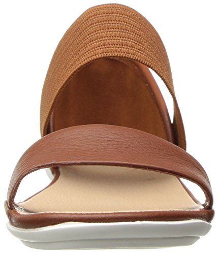 Camper Right Nina, Chaussures Femme Marron
