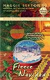 Fleece Navidad (A Knitting Mystery Book 6)