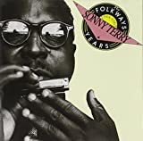 Sonny Terry: The Folkways Years, 1944-1963 by SONNY TERRY (1992-07-13)