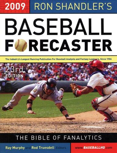 Baseball Forecaster: Gravity Defying Edition (Ron Shandler's Baseball Forecaster) por Ron Shandler