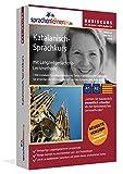 Sprachenlernen24.de Katalanisch-Basis-Sprachkurs: PC CD-ROM für Windows/Linux/Mac OS X + MP3-Audio-CD für MP3-Player. Katalanisch lernen für Anfänger.