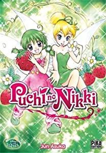 Clochette et le pouvoir de Puchi - Puchi no nikki Edition simple One-shot