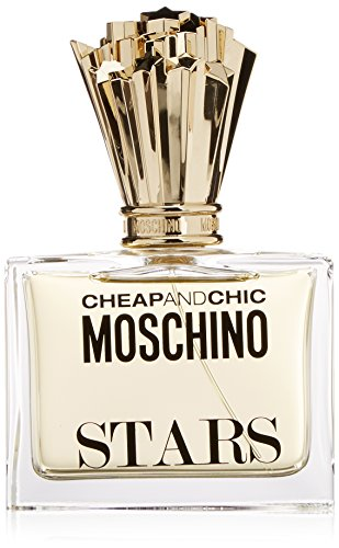 Moschino Cheap & Chic Stars Eau de Parfum Donna 100 ml Spray