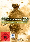Call of Duty - Modern Warfare 2 Stimulus Package [Mac Steam Code]