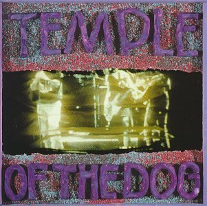 Temple Of The Dog by A&M (1991-12-31)