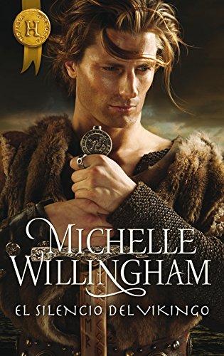 El silencio del vikingo de  Michelle Willingham