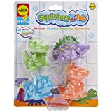 Best ALEX Toys Toddlers Toys - Alex Bath Squirters (Dinos) Review