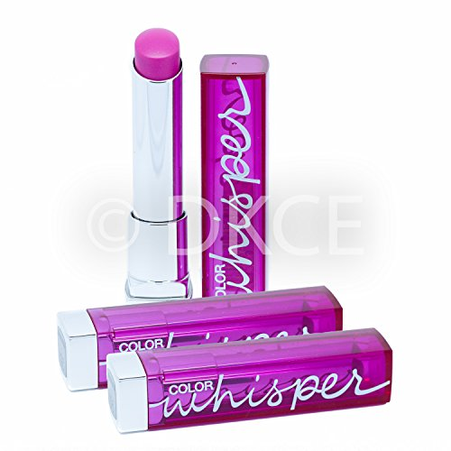 3-x-maybelline-color-whisper-lipcolor-by-color-sensational-mad-for-magenta