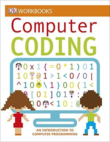 DK Workbooks: Computer Coding por Dk