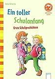 Ein toller Schulanfang. Erste Schulgeschichten: Der Bücherbär: Allererstes Lesen