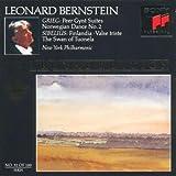 Peer Gynt : Suite n ̊ 1, Op.46 : Suite n ̊ 2, Op.55 : n ̊ 4 de la Suite lyrique, Op.54. Danse norvégienne, Op.35, n ̊ 2. Marche des Trolls | Grieg, Edvard (1843-1907). Compositeur
