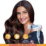 Vega VHDH-05 Blooming Air Hair Dryer (Color May Vary)