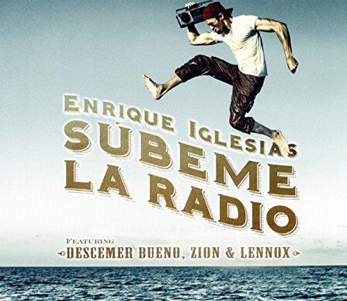 enrique iglesias cd Subeme la Radio