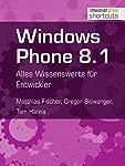 Schon seit geraumer Zeit teilen sich Windows Phone 8 und Windows 8 einen großen Teil an gemeinsamen Windows-RT-API-Funktionen. Mit Windows Phone 8.1 wachsen beide Plattformen noch enger zusammen. Welche Auswirkungen diese Annäherung für Entwickler un...