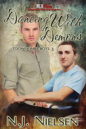 Dancing With Demons: Toowoomba Boys 3 (English Edition)