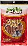 #10: Jer High Carrot Stix Dog Treats, 100gm (Pack of 2)