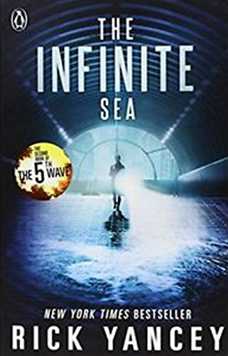 The 5th Wave. The Infinite Sea