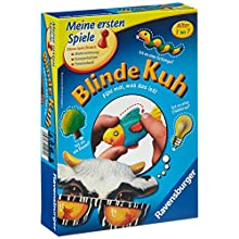 "Ravensburger 21404 4 ""Blind Man's Buff Game"