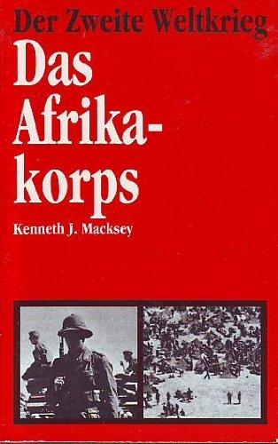 Das Afrika-Korps