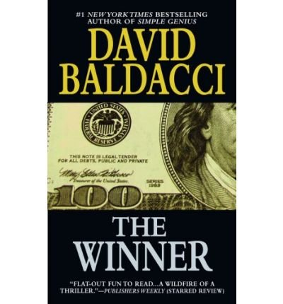 [The Winner] [by: David Baldacci]