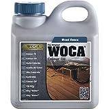 WOCA 531825AA Meisteröl Extraweiß 2,5Liter