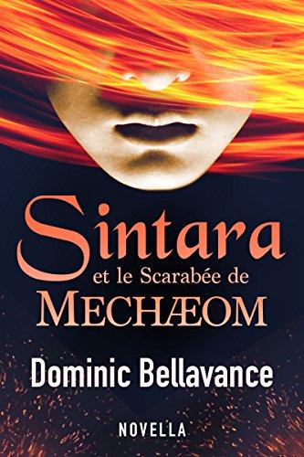 Sintara et le Scarabe de Mechom (Algracia t. 4)