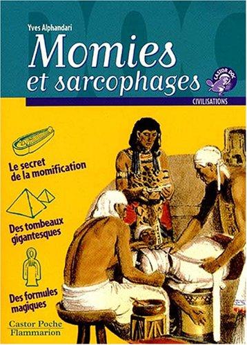 Momies et sarcophages