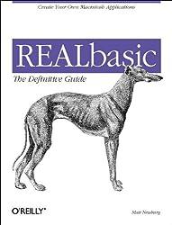 Realbasic . The Definitive Guide (en anglais)