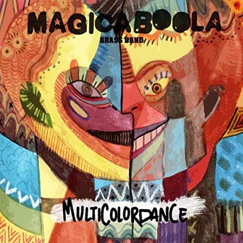 Funky Nassau Funky Multi Color