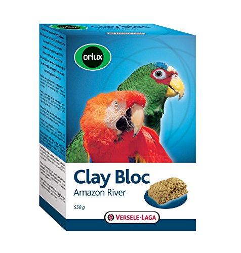 Versele- Laga Orlux - Blocco Minerale Amazonas 550 g