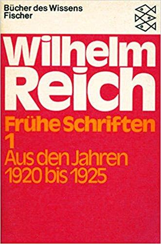 Frühe Schriften 1: Aus den Jahren 1920 bis 1925