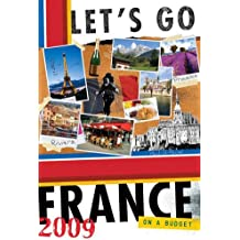 Let's Go France: On a Budget