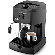 DeLonghi EC 146 -  Cafetera espresso, 1L de capacidad, 15 bares