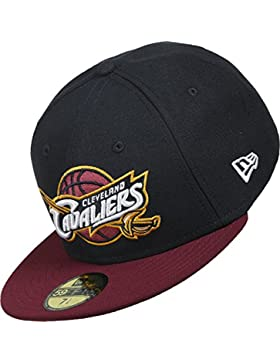 New Era NBA 59Fifty Cleveland Cavaliers Gorra