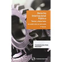 Derecho internacional Público. Textos y materiales (3 ed. - 2016)