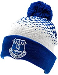 Official Football Merchandise Cuff Bobble Hats – Various Teams – Please Choose