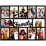Anuman007 | Customized Frames with Photos | Customized Gifts Customized Photo Frame with Photos and Name 12x18 inch