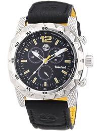 Timberland TBL.13318JS 02A - Reloj analógico de cuarzo para hombre con  correa de 12fdbe490520