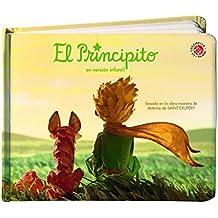 El Principito, En Versión Infantil. Libro Ilustrado