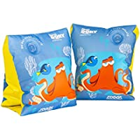 Zoggs Finding Dory Junior Kids Inflatable Swimming Armbands