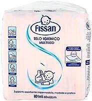Fissan Telo igienico x10