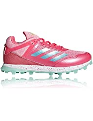 reputable site ae045 0ee52 Adidas Fabela Zone Women s Hockey Zapatillas - AW18