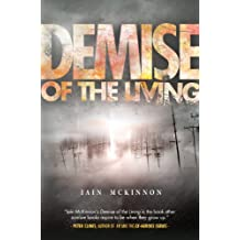 Demise of the Living (Domain of the Dead Book 3)