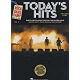 Rock Band Camp Volume 2: Today's Hits (Rock Band Camp All Access)