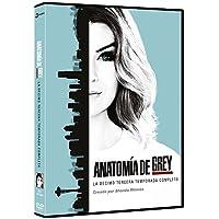 Anatomía De Grey - Temporada 13