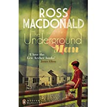 The Underground Man (Penguin Modern Classics)