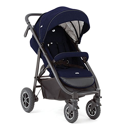Joie Mytrax Lychee Buggy